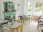 Chilled Cornwall its -  the Highcliffe B&B Falmouth